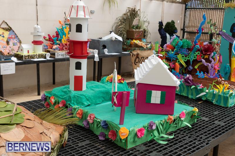 2021 Bermuda Heritage Month Mini Float Displays DF (29)