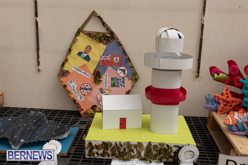 2021 Bermuda Heritage Month Mini Float Displays DF (7)