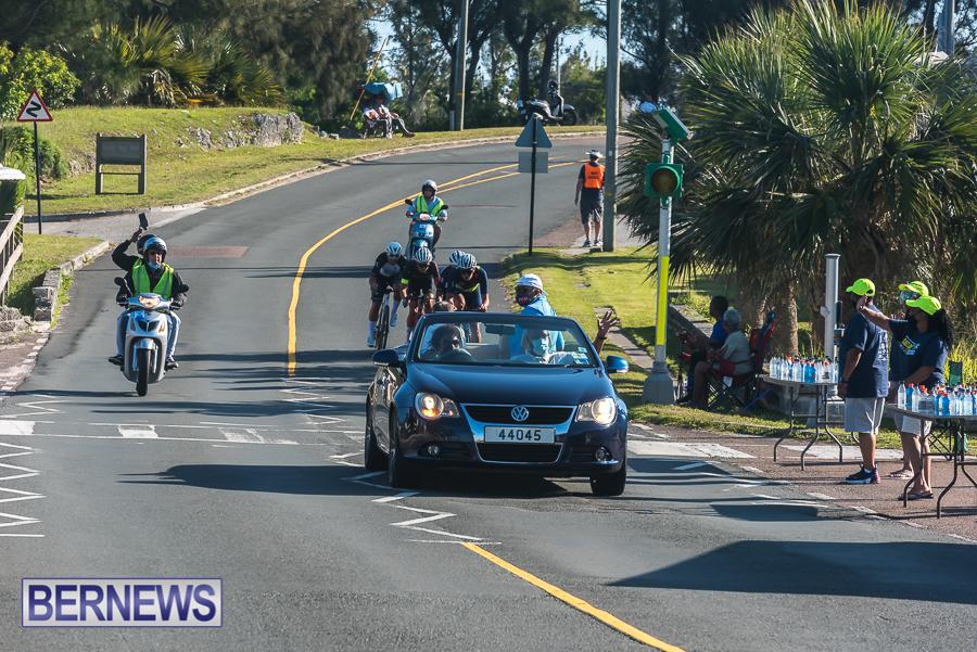 2021 Cycling race Bermuda Day bernews JM (1)