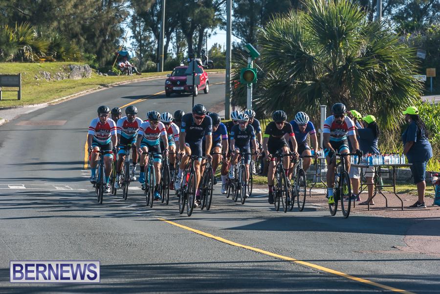 2021 Cycling race Bermuda Day bernews JM (10)
