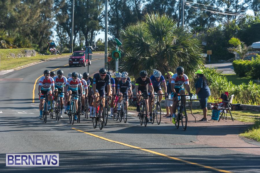 2021 Cycling race Bermuda Day bernews JM (11)