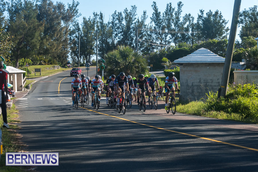 2021 Cycling race Bermuda Day bernews JM (12)