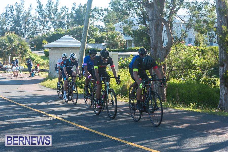 2021 Cycling race Bermuda Day bernews JM (19)