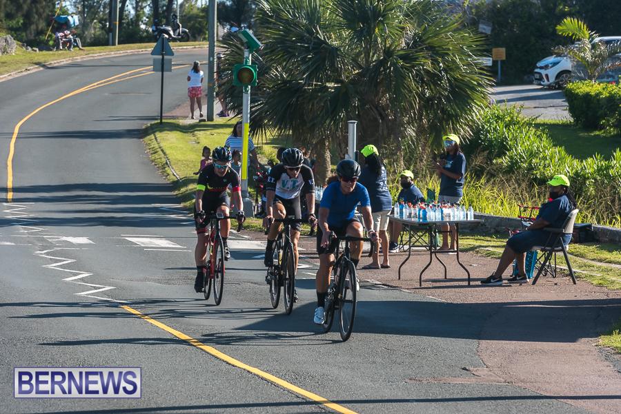 2021 Cycling race Bermuda Day bernews JM (25)