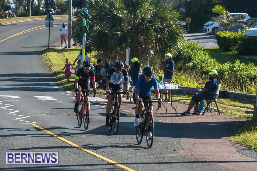 2021 Cycling race Bermuda Day bernews JM (26)
