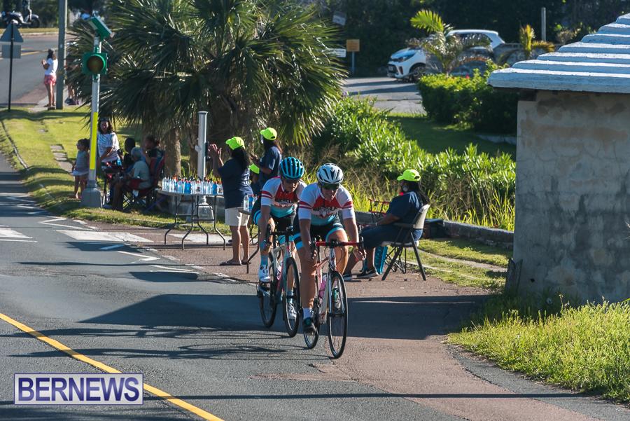 2021 Cycling race Bermuda Day bernews JM (27)