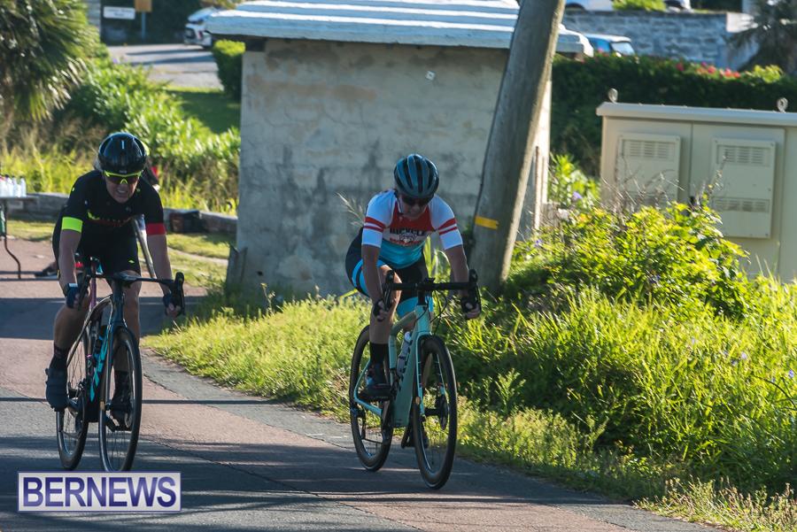 2021 Cycling race Bermuda Day bernews JM (29)