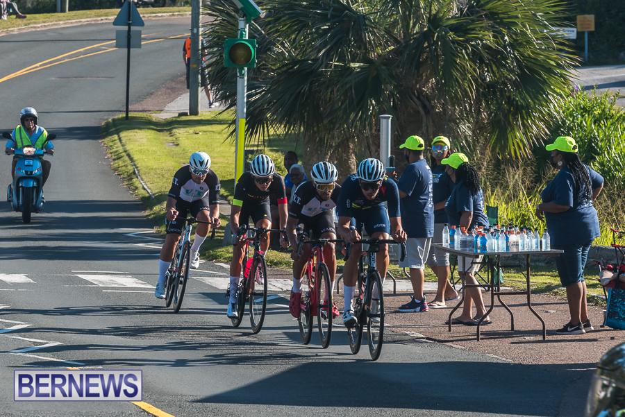 2021 Cycling race Bermuda Day bernews JM (3)