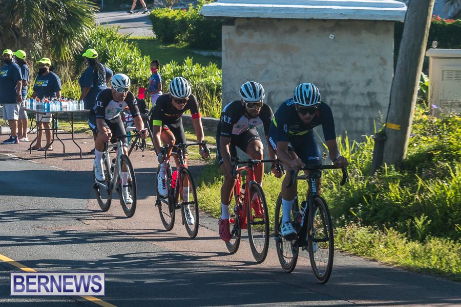 2021 Cycling race Bermuda Day bernews JM (4)