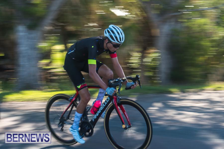 2021 Cycling race Bermuda Day bernews JM (5)