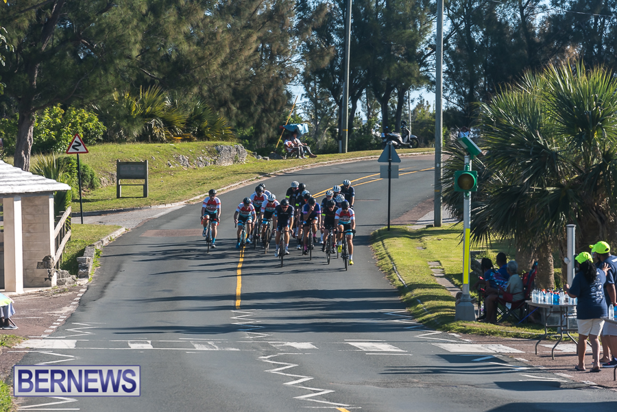 2021 Cycling race Bermuda Day bernews JM (7)