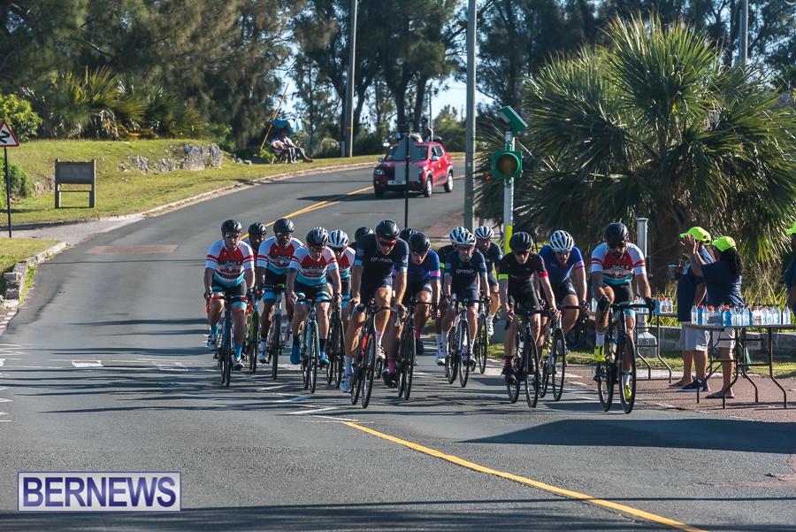 2021 Cycling race Bermuda Day bernews JM (9)
