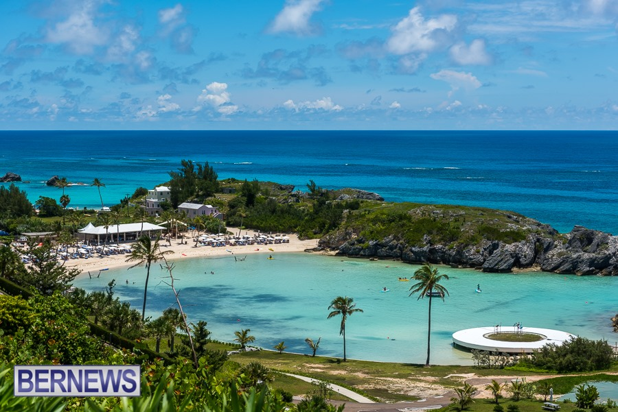 277 - Looking forward to summer as the Bermuda Day holiday approaches