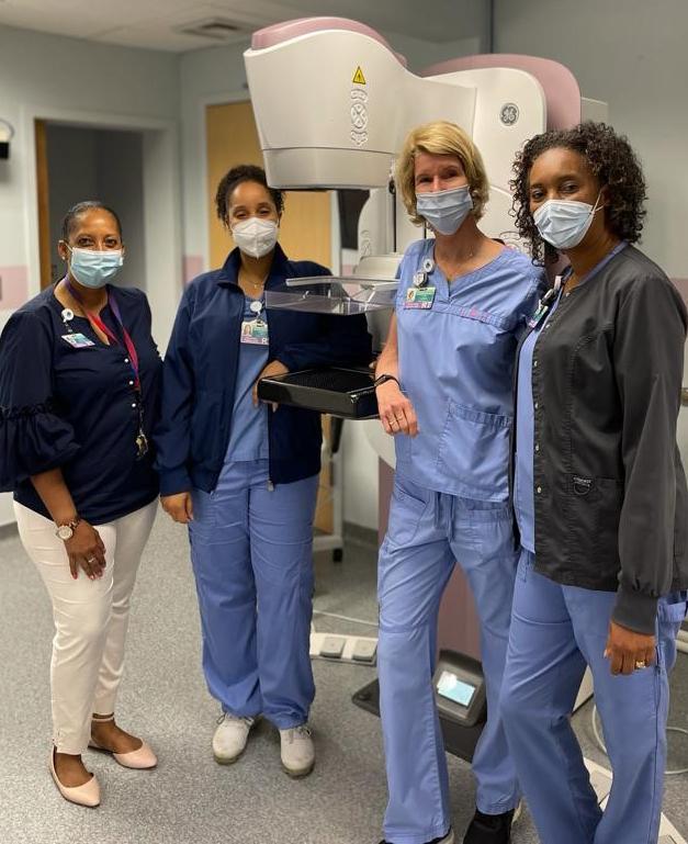 3D mammograms Bermuda May 13 2021 (1)