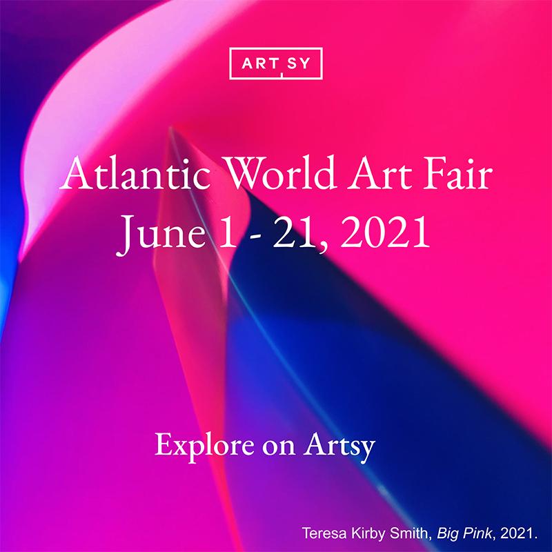 Atlantic World Art Fair Bermuda May 2021