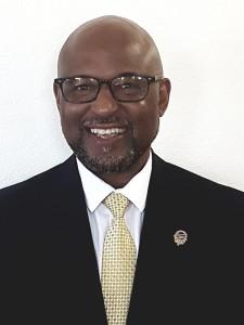 BPSU Kevin Grant Bermuda May 2021