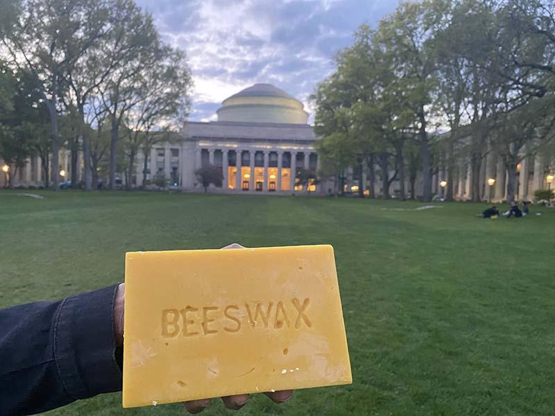 Bermuda Beeswax  May 2021 3