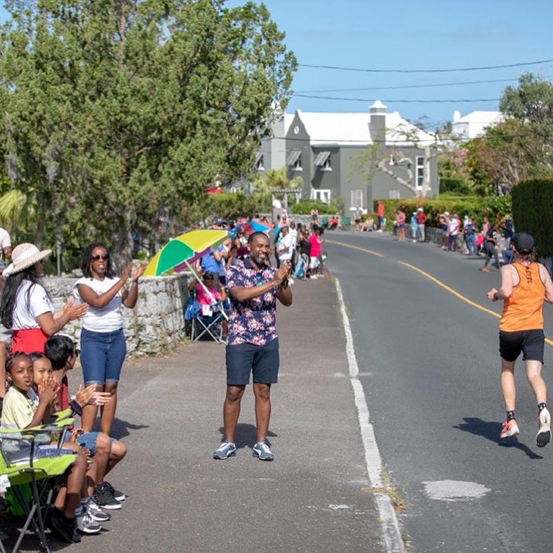 Bermuda Day Half Marathon May 2021 6