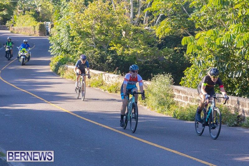 Bermuda Day cycling race 2021 DF (11)
