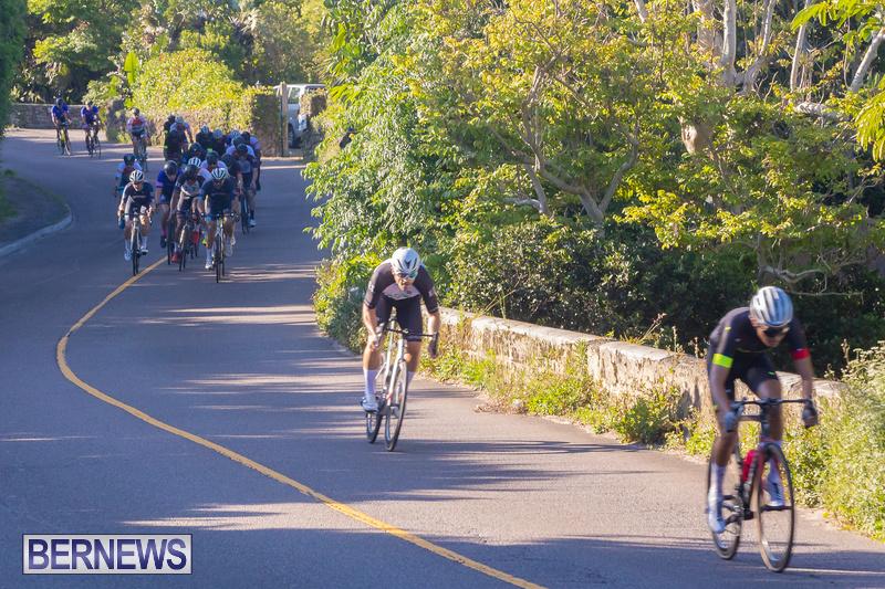 Bermuda Day cycling race 2021 DF (4)