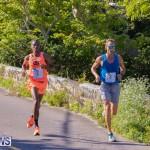 Bermuda Day half marathon derby running race 2021 bernews DF (1)
