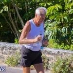 Bermuda Day half marathon derby running race 2021 bernews DF (108)