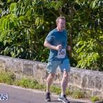 Bermuda Day half marathon derby running race 2021 bernews DF (115)