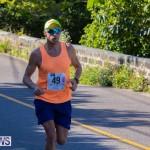 Bermuda Day half marathon derby running race 2021 bernews DF (12)