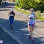 Bermuda Day half marathon derby running race 2021 bernews DF (120)