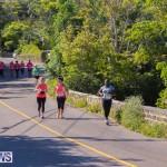 Bermuda Day half marathon derby running race 2021 bernews DF (128)