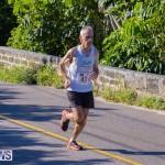 Bermuda Day half marathon derby running race 2021 bernews DF (13)