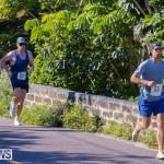 Bermuda Day half marathon derby running race 2021 bernews DF (15)