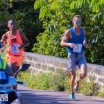 Bermuda Day half marathon derby running race 2021 bernews DF (2)