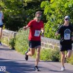 Bermuda Day half marathon derby running race 2021 bernews DF (23)