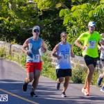 Bermuda Day half marathon derby running race 2021 bernews DF (24)