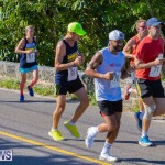 Bermuda Day half marathon derby running race 2021 bernews DF (28)