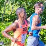 Bermuda Day half marathon derby running race 2021 bernews DF (3)