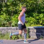 Bermuda Day half marathon derby running race 2021 bernews DF (34)