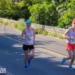 Bermuda Day half marathon derby running race 2021 bernews DF (35)