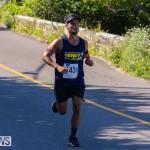Bermuda Day half marathon derby running race 2021 bernews DF (39)