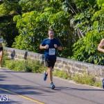Bermuda Day half marathon derby running race 2021 bernews DF (46)