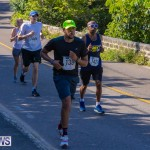 Bermuda Day half marathon derby running race 2021 bernews DF (52)