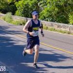 Bermuda Day half marathon derby running race 2021 bernews DF (59)