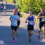 Bermuda Day half marathon derby running race 2021 bernews DF (6)