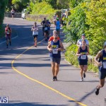 Bermuda Day half marathon derby running race 2021 bernews DF (63)