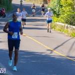 Bermuda Day half marathon derby running race 2021 bernews DF (67)