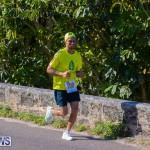 Bermuda Day half marathon derby running race 2021 bernews DF (70)