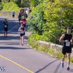 Bermuda Day half marathon derby running race 2021 bernews DF (73)
