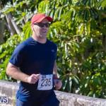 Bermuda Day half marathon derby running race 2021 bernews DF (80)