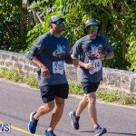 Bermuda Day half marathon derby running race 2021 bernews DF (90)